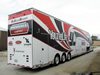 Mike and Lisa Edwards 2010 T&E 56' Pro Stock Semi Trailer - Exterior View